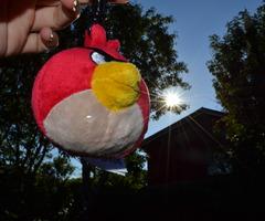 Angry Birds Stuffed animales