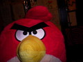 Angry Birds Stuffed animais