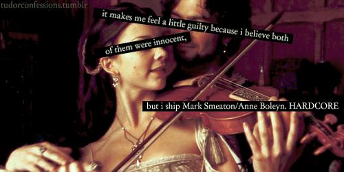 Anne Boleyn 壁紙 called Anne Boleyn: Tudors Confessions