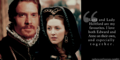 Anne and Edward Seymour - anne-seymour-duchess-of-somerset fan art