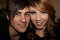 Anthony and Kalel <3