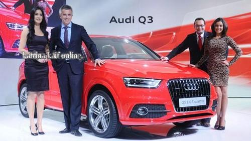 Auto Expo 2011.