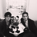 Avan & Others - avan-jogia photo