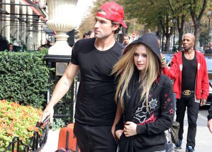 Avril & Brody