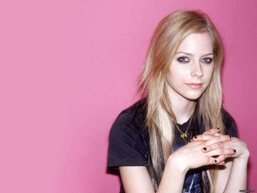 Avril Lavigne वॉलपेपर