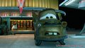 Awwww! Poor Mater! He's So Scared!