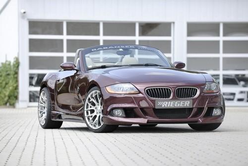 BMW Z4 bởi REIGER