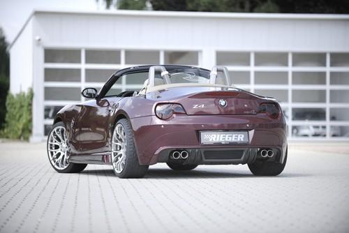 BMW Z4 da RIEGER