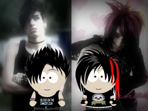 BOTDF SP Version