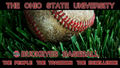 BUCKEYES BASEBALL - baseball wallpaper