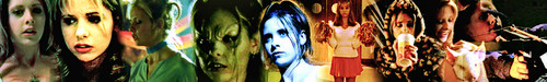 BUFFY SUMMERS SEASON 1~BANNER♥
