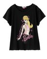 búp bê barbie t-shirt