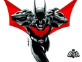 Batman Beyond - dc-comics wallpaper
