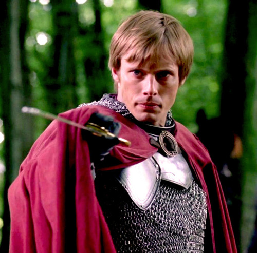Beautiful Capture - Arthur Pendragon and Sword