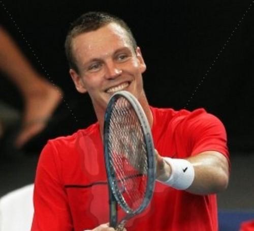 Berdych Kvitova won
