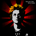 Billie Joe-Fan Art - green-day photo