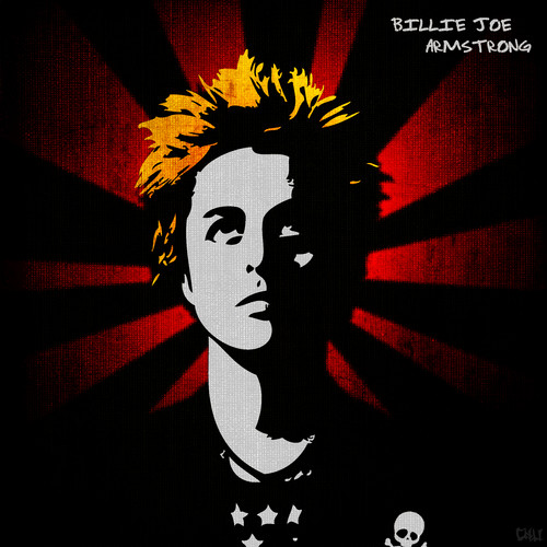 Billie Joe-Fan Art