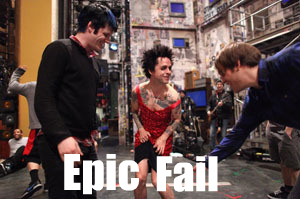 Billie Joe's Dress
