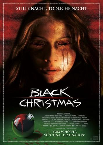 Black 크리스마스