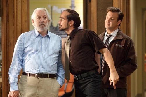 Jack, Bobby & Kurt