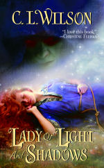 Book 2 - Lady of Light & Shadows