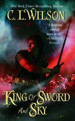 Book 3 - King of Sword & Sky