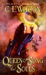 Book 4 - Queen of Song & Souls