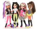 Bratz Neon Runaway - bratz photo