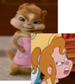 Brittany (me) - the-chipettes-us photo