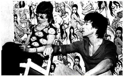 Bruce+Linda