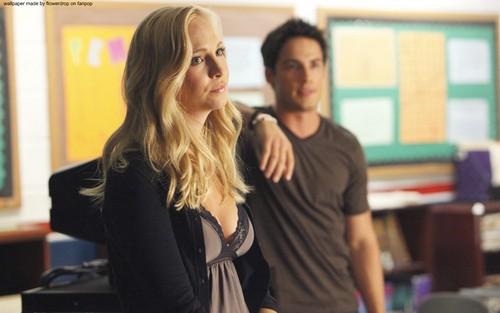 Caroline&Tyler ღ