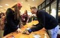 Chad Everlast Signing (Buffalo 28/12/11)
