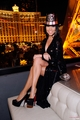 Chateau Las Vegas New Year's Eve with Kourtney and Scott – 31/12/2011 - kourtney-kardashian photo