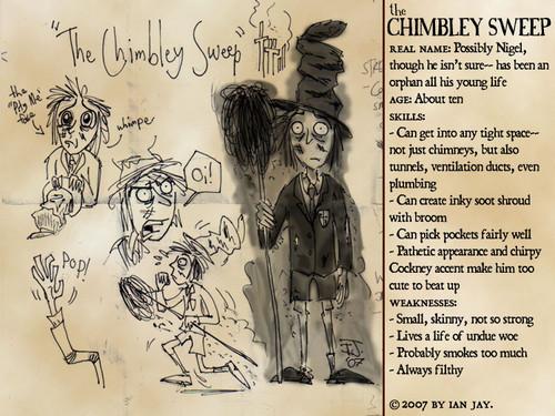 Chimbley Sweep