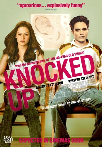 Classic Romance sinema Now Starring Rob & Kristen