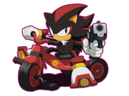 Classic Shadow