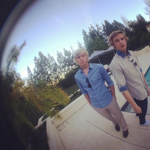 Cody+Jake
