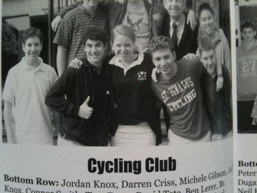 Darren highschool yearbook pictures