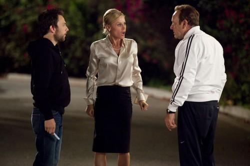 Dale, Rhonda & Dave Harken