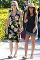 Dec 30, 2011 | Leaving the Delano Hotel in South Beach Miami with Jamie Lynn Sigler