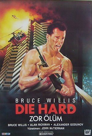 Die Hard wallpaper probably containing a sign, a portrait, and anime titled Die Hard Art