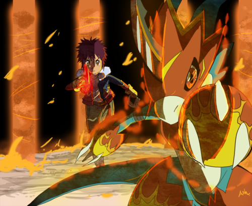 LostOblivion images Digimon HD wallpaper and background photos