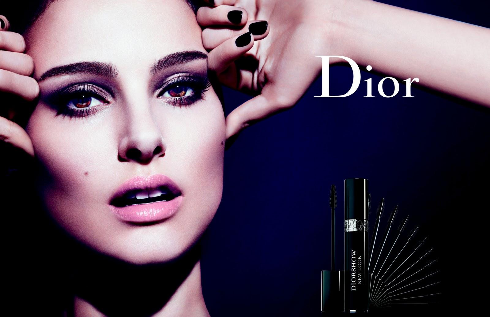 Dior Make Up - Natalie Portman Photo (28087994) - Fanpop