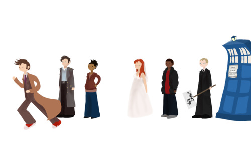 Doctor Who<3