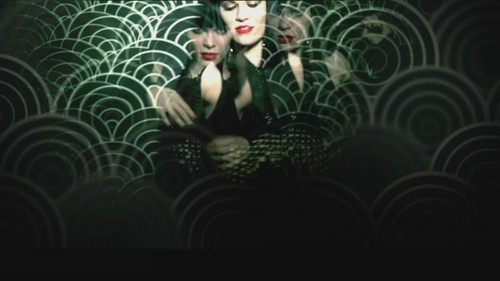 Jessie J wallpaper possibly containing an agave tequilana, an american agave, and a maguey entitled Domino [Music Video]