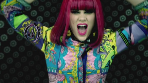 Domino [Music Video] - jessie-j Screencap