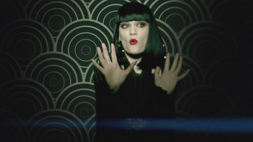 Jessie J wallpaper titled Domino [Music Video]