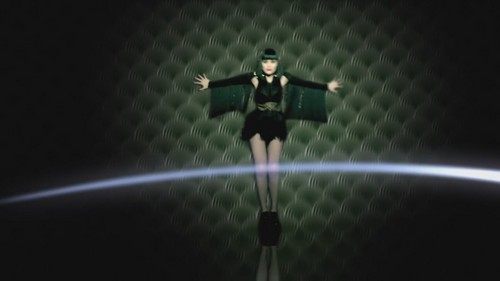 Jessie J wallpaper called Domino [Music Video]