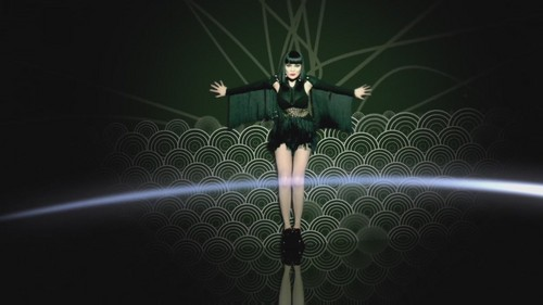 Jessie J wallpaper entitled Domino [Music Video]