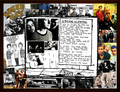 Dookie Wallpaper-Emenius Sleepus - green-day photo
